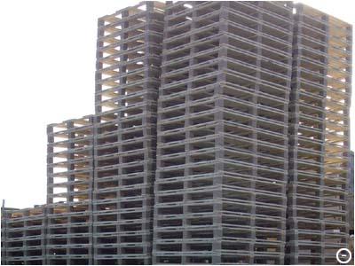 Pincha sobre la imagen para acceder a más información sobre: Palets de madera en Valencia