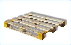 Pincha sobre la imagen para acceder a más información sobre: Palet 114x098 Fuerte 5 tablas Abierto