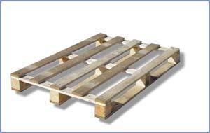 Pincha sobre la imagen para acceder a más información sobre: Palet 120x100 Semifuerte 5 tablas Abierto